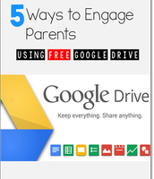 Ways to Engage Parents with Google Drive