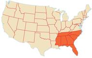 Southeast!!!