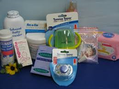 Products you need for your baby