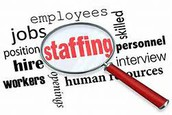 NEW DATA COLLECTED BY AGENCY STAFF