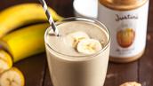 Banana Nut Smoothie Recipe