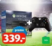 Xbox One + FIFA 16 bundel