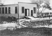 Second Factory 1906