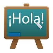 Me encanta singular clase de Espanol.