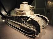 Kansas tank