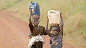 Tanzanian Women and Water