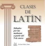 Clases Online de latín