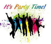 PARTY!
