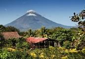 Excursión de un día a Masaya y Granada desde Managua
