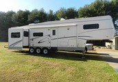 Cardinal Fifth Wheel Camper for Sale $8,995