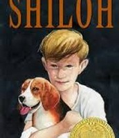 Shiloh (1st of trilogy)