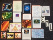 Ms. Spinnella's Fascinating Fractals in Art