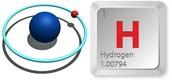 Hydrogen Atom.