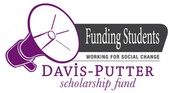 The Davis-Putter Scholarship Fund