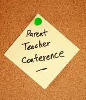 Parent Conference Week March 16-20
