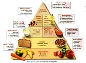 Advantages of carbohydrates in diet
