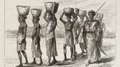 He disproved  slavery