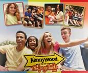 KENNYWOOD TICKET SALES: MAY 5
