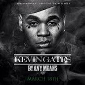 Song #1 Wish I Had It by Kevin Gates