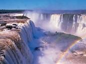 Iguazú Falls (Cataratas del Iguazú)