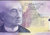 Macdonald on Canadian currency
