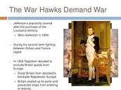 """""""War Hawks"""" elected"""