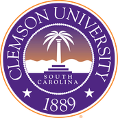 #3 Clemson  University