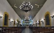 Paraguayan Religion