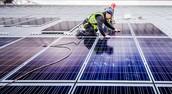 Werken aan de toekomst doormiddel van verschillende duurzame en maatschappelijke projecten