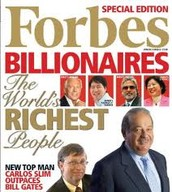 JOIN THE MOST EXCLUSIVE BILLIONAIRE CLASS IN THE WORLD...BY GEORGE!!!
