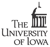 #3 University of Iowa