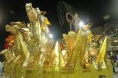 Samba schools