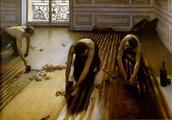 The Floor Scrapers