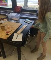 Rube Goldberg Pop Machine Project
