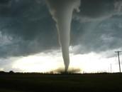 Construction of a Tornado