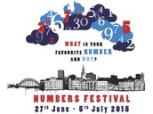 Numbers Festival 27th June - 5th July