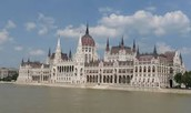This is the Capital of Hungary