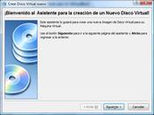 Nueva Generación de Discos Virtuales.