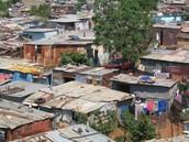 Hooverville, A Shantytown