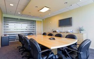 State of the Art Meeting Rooms