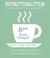 SPIRITUALI-TEA