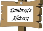Cambrey's Bakery