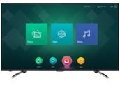 """SMART TV 40"""" LED HISENSE"""