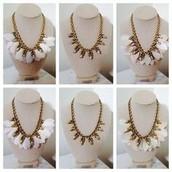 Birdie Convertable Necklace