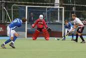de sport hockey