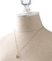 kathleen Bronze Necklace  reg. $42    NOW $25