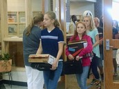 Chromebook rollout was fun!