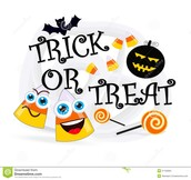 Hartland Chamber of Commerce ~ Trick or Treat