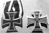 Source 1: Iron Cross