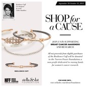 Support the Noreen Fraser Breast Cancer Research Foundation